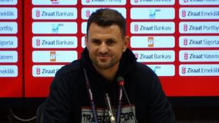 Hüseyin Çimşir'i Fenerbahçe maçı heyecanı sardı
