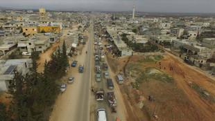Son 24 saatte 39 bin Suriyeli daha sınıra dayandı