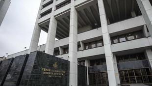 Merkez Bankası'nın döviz rezervleri arttı