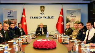 Trabzonspor-Fenerbahçe maçına rakip takım taraftarları alınmayacak