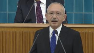 Kılıçdaroğlu: ''Toplanan vergiler nerede ?''