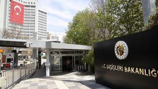 Türkiye'den ABD'ye çağrı: Arıkan'ın katilini tahliye etmeyin