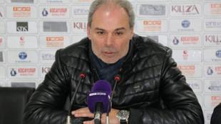 Adanaspor'da Engin İpekoğlu ile yollar ayrıldı