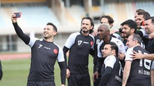 Sosyal Uyum Futbol Turnuvası Antalya'da yapıldı