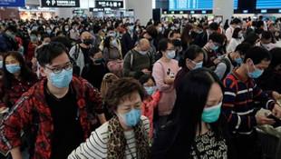 Çin'deki Türk vatandaşları tahliye ediliyor