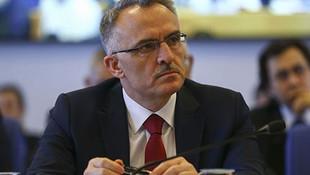 ''Deprem vergilerini bütçeye aktardık''