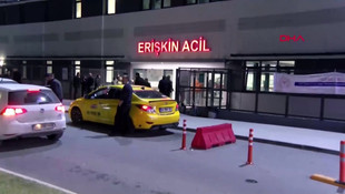 İstanbul'da üvey anne dehşeti!