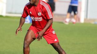 Bursaspor, Abdou Razack Traore'yi kiraladı