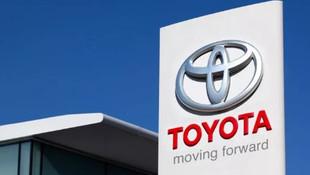 Toyota Çin'de fabrikasını kapalı tutacak !