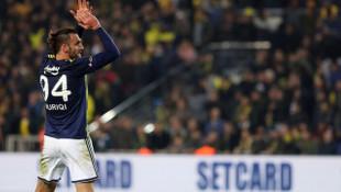 Vedat Muriç: Trabzonspor'u da yenerek şampiyonluğa emin adımlarla ulaşacağız
