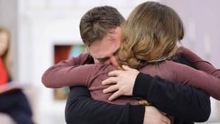 6 aydır kayıptı... Çocuk yaşta hamile kalan Özgenur bulundu