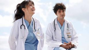 Mucize Doktor'da Nazlı aşkını itiraf etti