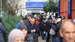 Kanal İstanbul'a itiraz süresi bitti; itiraz yağdı!