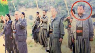 PKK'ya büyük darbe ! Öcalan'ın kuzeni etkisiz hale getirildi