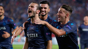 Trabzonsporlu futbolculara teklif yağıyor