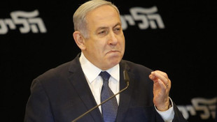Netanyahu, Yunanistan ziyaretini yarıda kesti