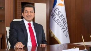 İmamoğlu'nu eleştiren AK Partili Başkan'dan 5,7 milyon TL'lik ihale!