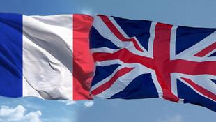 İngiltere ve Fransa'dan gerilimi düşürün çağrısı