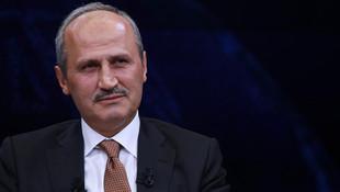 Ulaştırma Bakanı Kanal İstanbul'u savundu: Yeğenim söyledi...
