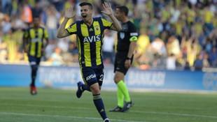 Brescia Fenerbahçeli Miha Zajc'ın peşinde