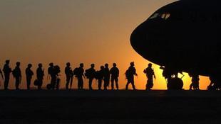 ABD'den Ortadoğu'ya asker sevkiyatı !