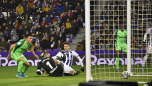 ÖZET | Real Valladolid 2-2 Leganes maç sonucu