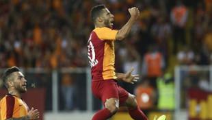 Galatasaray'a Monaco'dan Belhanda için yeni teklif