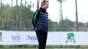Yeni Malatyaspor, Kemal Özdeş ile ilk maçını kazanmak istiyor