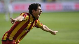 Trabzonspor Guilherme ile anlaşmaya vardı!