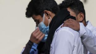 Ankara Şehir Hastanesi'nde koranavirüs alarmı