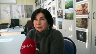 558 yılında İstanbul'u vuran depremin izleri bulundu