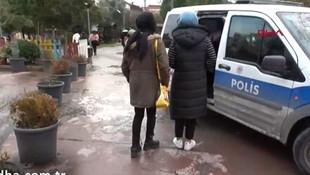 İstanbul'da 2 genç kıza cinsel saldırı