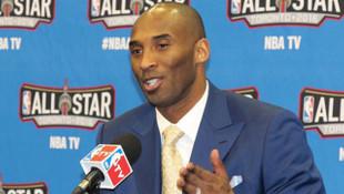 NBA All-Star maçının formatı, Kobe Bryant'ı için değiştirildi