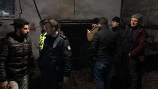 Maden ocağında göçük: 2 işçi mahsur kaldı