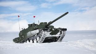 CHP'nin ''Altay tankı'' çağrısına yanıt