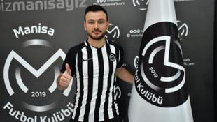 Manisa FK, Galip Güzel ile anlaştı