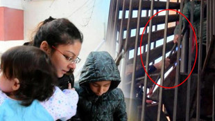 Muğla'da yangın skandalı ! Merdiven kilidi levyeyle kırıldı
