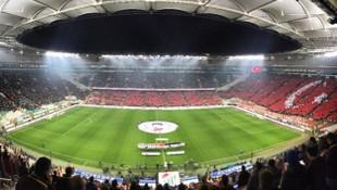 Bursaspor'da Eskişehir maçı öncesi 3 bine yakın bilet satıldı