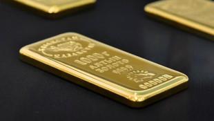 Altının kilogramı 303 bin 808 liraya yükseldi