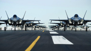 ''İyi ki almamışız'' dedirten F-35 raporu !
