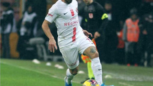 Antalyaspor, Çamdal ile yollarını ayırdı