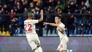 Galatasaray'da Luyindama ve Nagatomo kararı