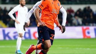 Crivelli 9. golünü attı