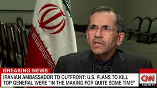 ...ve ipler koptu! İran'dan savaş açıklaması!