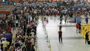 İstanbul Havalimanı'nda artık yolcu karşılamak da parayla
