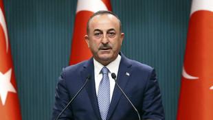 Bakan Çavuşoğlu Rus mevkidaşıyla görüştü