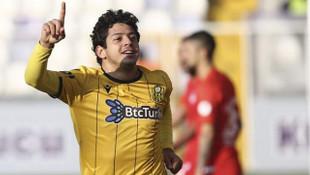 Yeni Malatyaspor'dan flaş Guilherme açıklaması