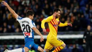 ÖZET | Espanyol - Barcelona maç sonucu: 2-2