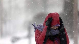 Meteoroloji'den kar, fırtına ve sağanak uyarısı