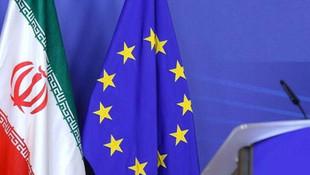 AB'den kritik İran hamlesi
